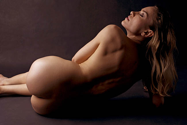 Female Nude In Art 52